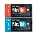 Paleo Thin® Dark Chocolate Variety Box, 12 Bars