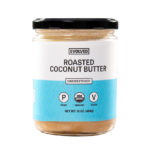 UNSWEETENED - ROASTED COCONUT BUTTER